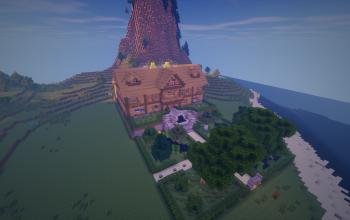 Frgiel's Mansion