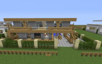 Simple House 02