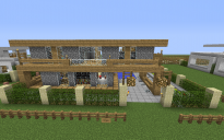 Simple House 02