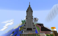 Chrysler Building (Unfinished)