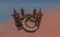 SkyBlock Lobby