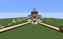 Server/Skyblock Spawn