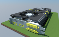 AMD Radeon R9 290X LIGHTNING TWIN FROZR III (MSI)