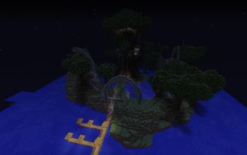 Tree of Life spawn