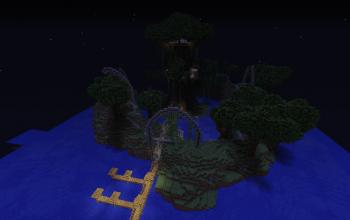 Tree of Life spawn