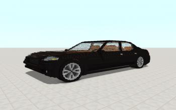Sport Sedan