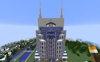 AT&T Building Nashville, TN (AKA