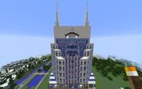 AT&T Building Nashville, TN