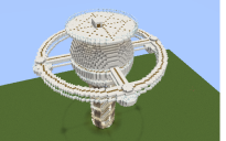 Observation Tower Creation 912