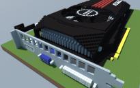 NVIDIA GeForce GTX 550 Ti DirectCU TOP (ASUS)