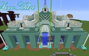 Ocean Monumet House