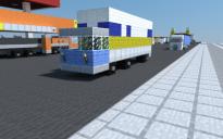 Isuzu GIGA 10-wheeler truck
