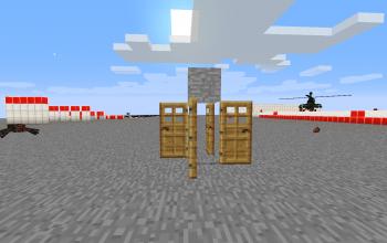4 Door Trap