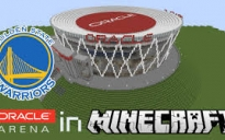 Golden State Warriors Oracle Arena