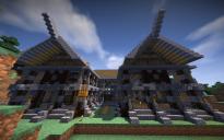 Medievel house (unfurnished)