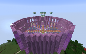 Simple Arena