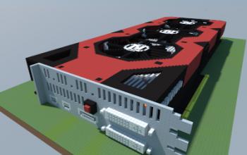 AMD Radeon HD 7990 DEVIL 13 (PowerColor)