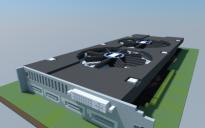 NVIDIA GeForce GTX 1080 S.A.C (ELSA)
