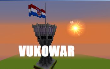 VUKOWAR waterTower