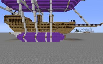 Airship (2012 Build. )