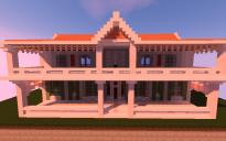 Modern House 3 v2