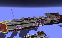 Imperial dreadnaught