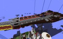 imperial cruiser