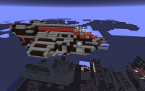 imperial dropship