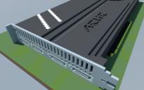 NVIDIA GeForce GTX 1080 Ti TURBO (ASUS)