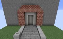 Door 4x5 v2.0 (Decorated)