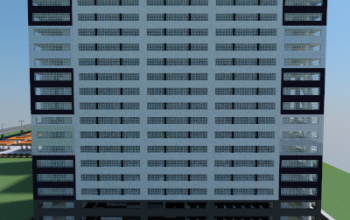 Emerson Apartment