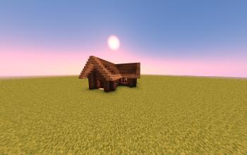 Little Wood House