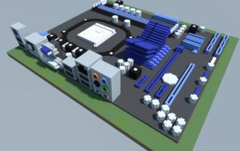 AMD M4ABBT-M (ASUS)