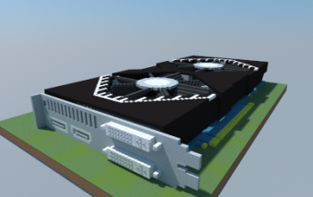 AMD Radeon HD 7790 iPower IceQ X² Turbo (HIS)