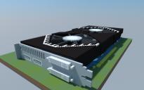 AMD Radeon HD 7970 iPower IceQ X² Turbo (HIS)