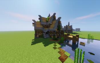 Medieval House #2