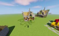 Medieval House #3
