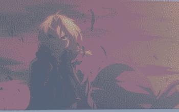 Fullmetal alchemist 250x250
