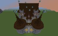 Decorative Castle