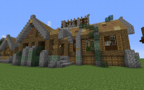 Rustic Inn and Tavern