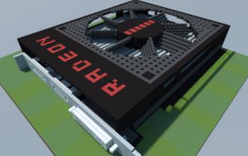 AMD Radeon RX 460 (OEM)