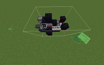 Compact TNT cannon