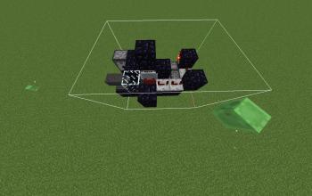 Compact TNT cannon