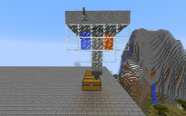 Automatic Cobblestone / Stone Generator