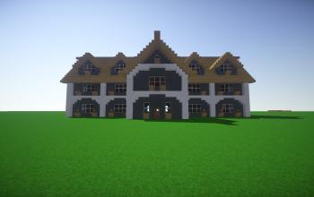 Big house by Cyriiil