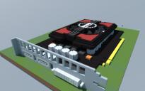 AMD Radeon RX 550 (ASUS)