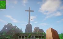 Great cross monument