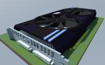 NVIDIA GeForce GTX 560 Ti (OC Edition) (MSI)