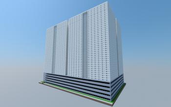 Quadrominium Towers