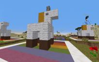 Mineplex Speed Builders - I Do NOT Fart Rainbows